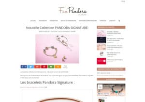 Fan Pandora article