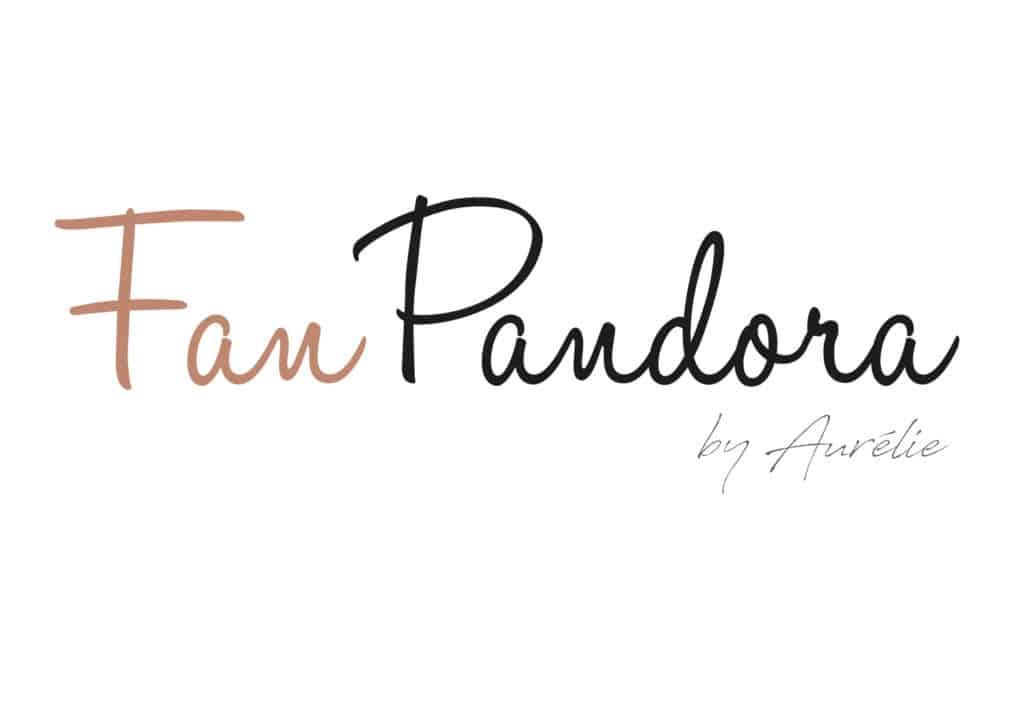 Fan Pandora logo
