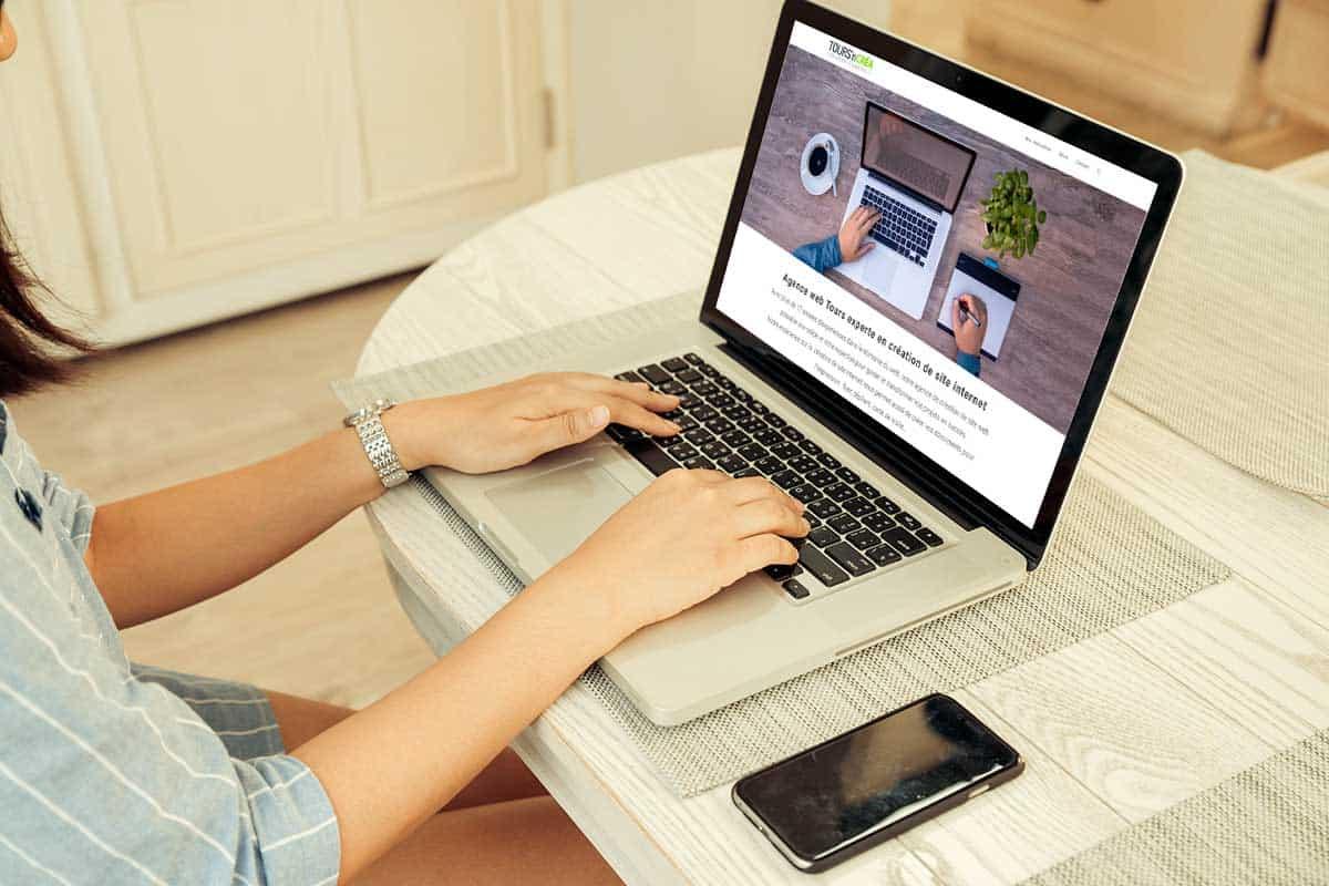 Formation et mise en ligne