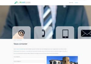 JML Sud immobilier contact