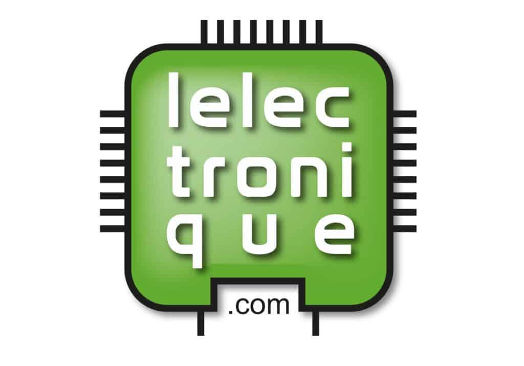 lelectronique logo