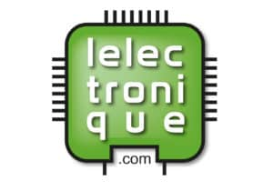 lelectronique logo