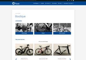Boutique Val de Loire Vélo