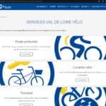 Services Val de Loire Vélo