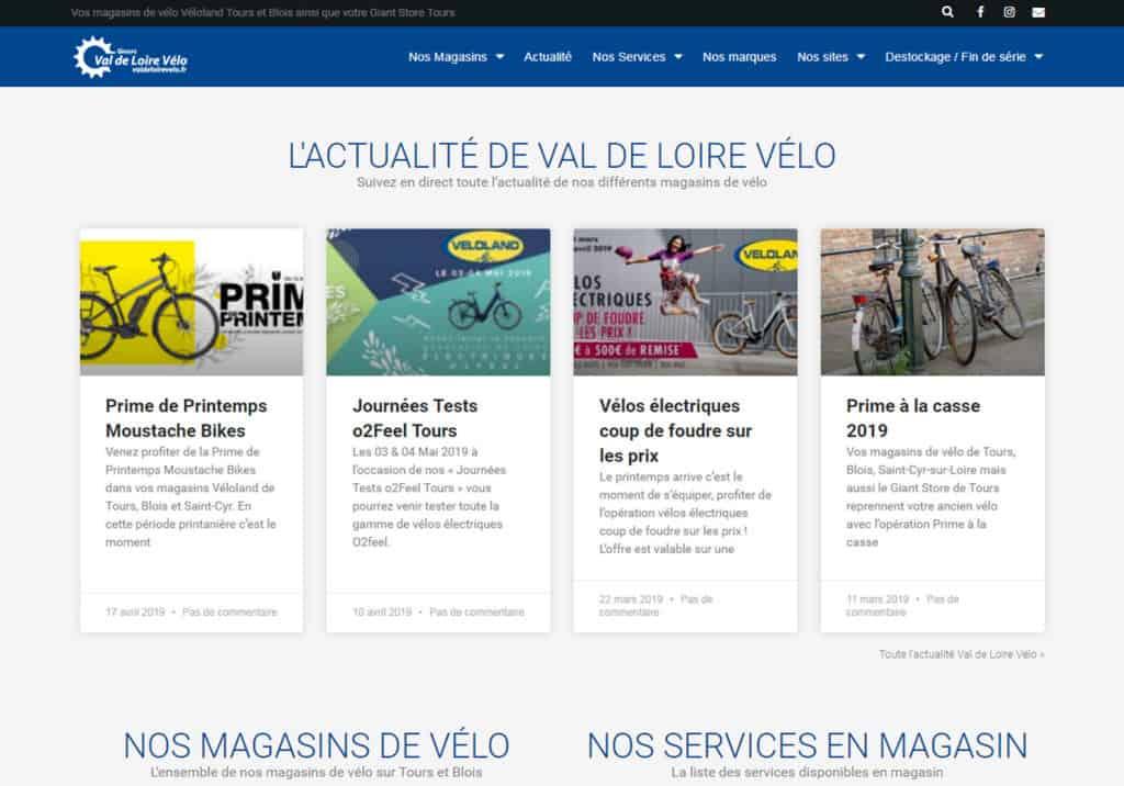 Val de Loire Vélo