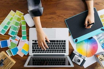 Design de votre site internet