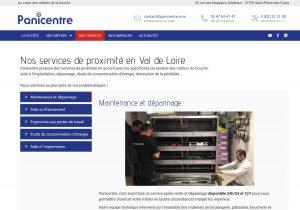 Panicentre Services